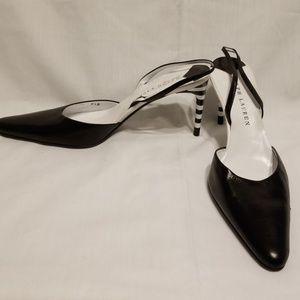 Ralph Lauren Ladies Shoes